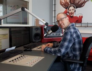 Maurice de Jong, MDJ Media, voice-over, betaalbare voice-over